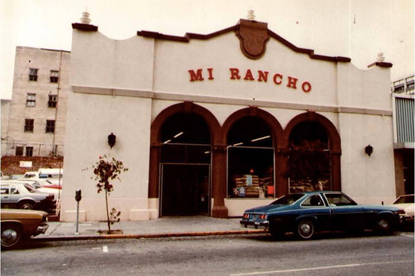 Mi Rancho Local